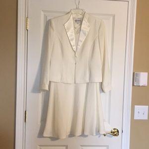 2 Piece Dress Set
